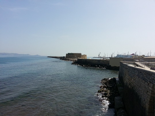 Crete (Heraklion) 2015